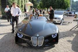 Новые модели BMW 5-Series проходят тесты