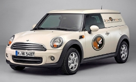 Mini Club – коммерческое авто премиум класса
