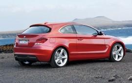 Решение BMW перейти на передний привод