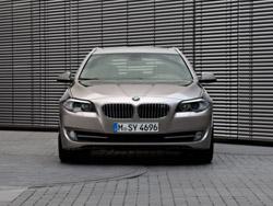 BMW Touring в кузове F11