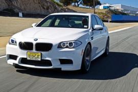 BMW занял почетное место на авторынке США