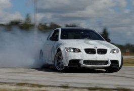 Купе BMW E92 M3 сбросил несколько лишних килограмм