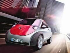 На базе BMW Isetta разработано поистине уникальное авто