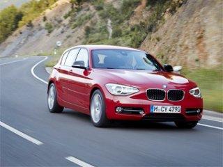 Первые подробности о BMW нового поколения