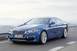 Техническое оснащение BMW 4-Series