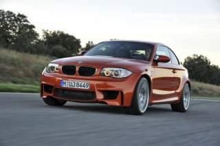 «Заряженное» купе BMW M 235i появится в ноябре