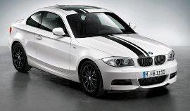 BMW MPerformance добралась и до России