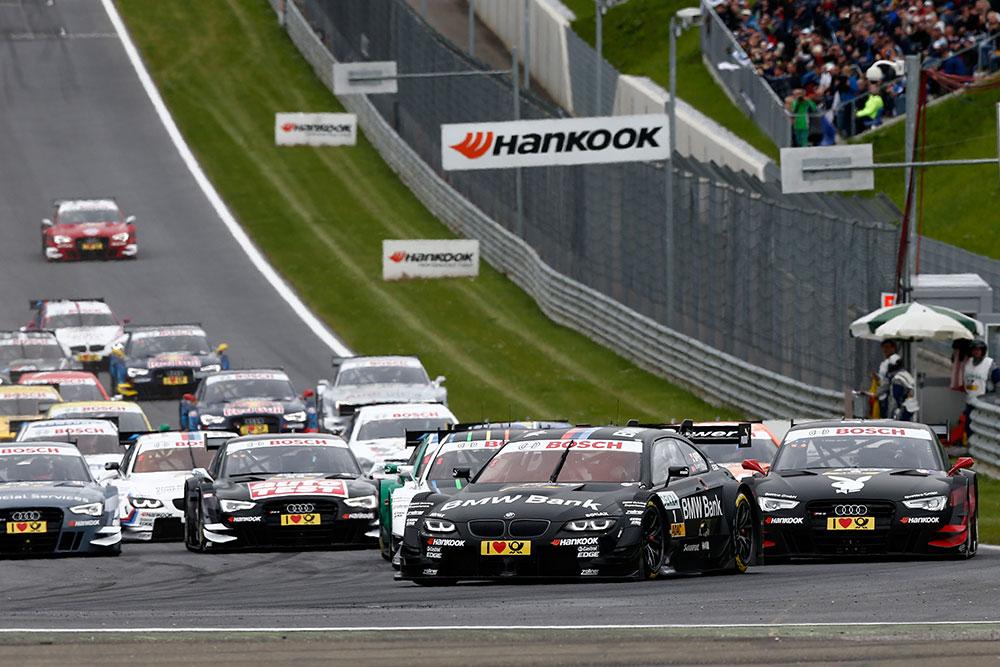 Главный план BMW Motorsport 2014
