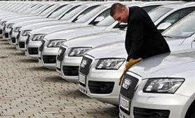 Обойдя BMW, Mercedes вышел в США на первое место