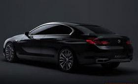 Новые данные о BMW M6