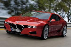 BMW представляет гибридную силовую установку