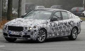 BMW испытывает маленький Gran Turismo