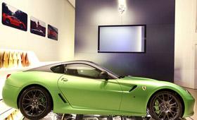 Ferrari не смог устоять перед «гибридными» технологиями