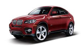 Сыщики Москвы поймали угонщика BMW Х6