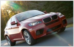 новинки от BMW