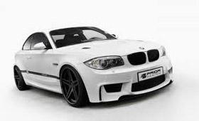 BMW 1-Series или альтернатива BMW 1M Prior-Design