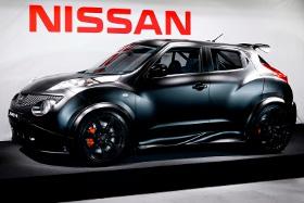 К 2020 году Nissan будет выпускать 10 млн. авто в год