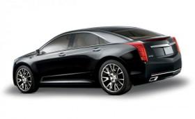 Новые кузовные модификации получит Cadillac ATS