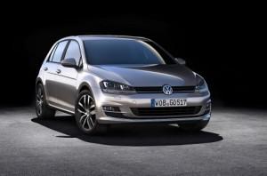 Volkswagen Golf Mk7 доступен для заказа