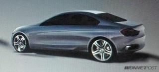 Новая модель BMW 2-Series GranCoupe