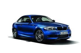 BMW рассекретила кабриолет и купе 135is