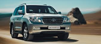 Омское правительство нуждается в Land Cruiser за 3,3 млн