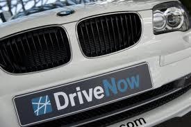 Конкуренция Daimler и BMW наводнила Берлин прокатными авто
