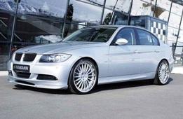 Новое поколение автомобилей BMW собираются украсить шильдой «М»