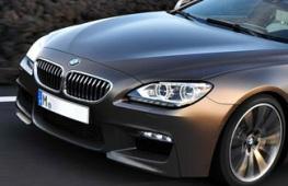 Скорая премьера M6 Gran Coupe от BMW подтверждена