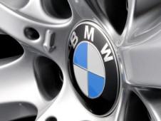 Официальным партнером Олимпийских игр стала компания BMW