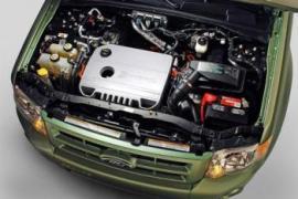 Десятка лучших двигателей 2013