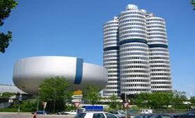 BMW Museum открыл выставку кабриолетов и купе
