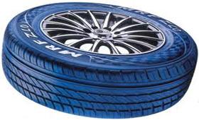 MRF создала для Audi и BMW «супер-премиум» шины