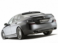 Новый тюнинг для BMW
