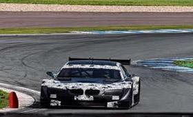 Испанские тесты BMW сорвала инфекция