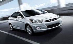Hyundai - самый популярный в Украине иностранный автомобильный бренд