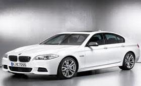 BMW рассказала о дизельных моделях M-серии