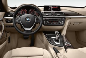 BMW 3 GT – компактный покоритель автомагистралей