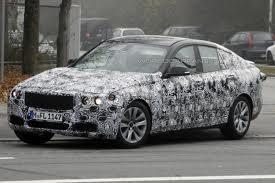 Появление BMW 3-Series GT уже не за горами