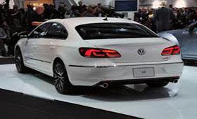 Volkswagen удвоил собственные продажи