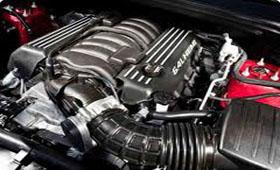 Особенности двигателя джипа