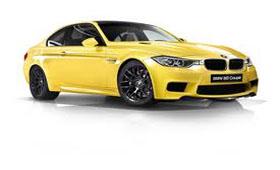 BMW М3 получит V6