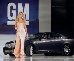 General Motors – крупнейший автопоизводитель 2011 года