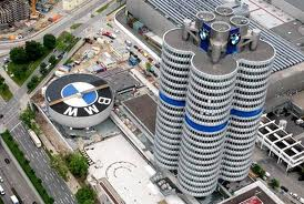 Продажи BMW в Бразилии упали на 30%