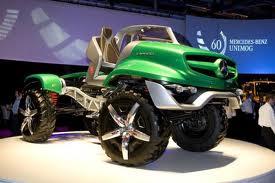 Нам бы такие трактора!
