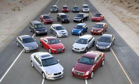 Лучшие автомобили по мнению более чем миллиона водителей