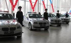 Мордовские госавтоинспекторы будут ездить на «BMW»