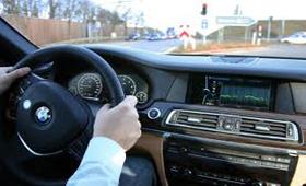 Баварцы трудятся над «оздоравливающим» рулем