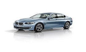 В Токио покажут BMW ActiveHybrid 5