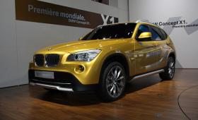 отзыв BMW X1